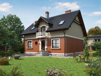 Дом из керамзитобетона спб монолит бетон москва цена